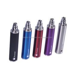 100% Original Battery 18650 King Power High Quality 3.7-4.2v Adjustable Voltage Ego Battery