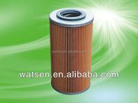 lube oil filter element,cartridge oil filter 15274-99285,lf3498