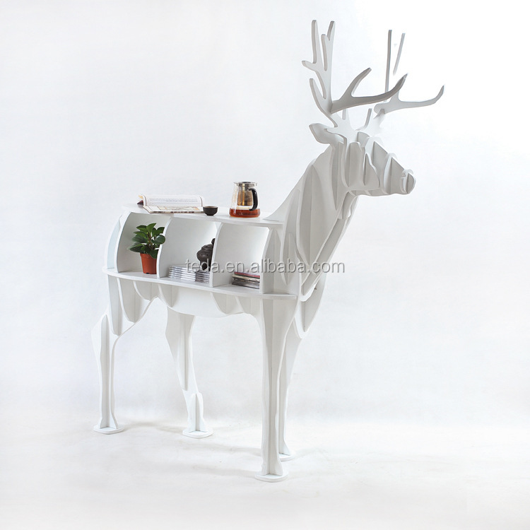 FREE-SHIPPING-deer-elk-side-table-European-DIY-Arts-Crafts-Home-Decoration-deer-wood-craft-gift.jpg