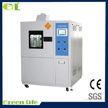 Ozone aging test chamber with High output ozone generator