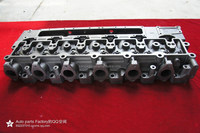 ISLE cylinder head for truck