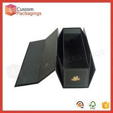 Custompackagings paper box folding instructions