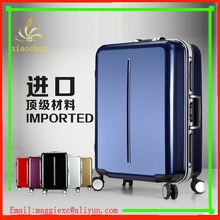 NO.693 Matte Finish Eminent Luggage Trolley Luggage