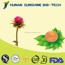 herbal products 100% natural Herbal Extract silybum/silymarin milk thistle p.e. powder with Protect Liver function