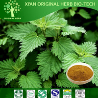 100% natural Nettle Extract