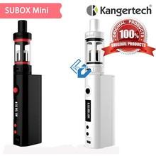 Subox Mini Starter Kit Subox Mini KangerTech with Black & White Colors