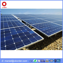 Brand New solar panel 2kw with low price / MA
