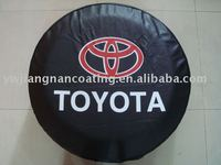 spare tire cover for toyota