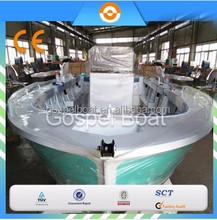 5M Aluminum Hull longline fishing Boat, speed boat