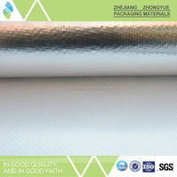 Weight 50-350gsm Roof Thermal Insulation Material, Exterior Roof Insulation