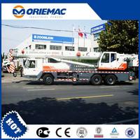 hydraulic crane ZOOMLION QY20H431 mobile crane for sale