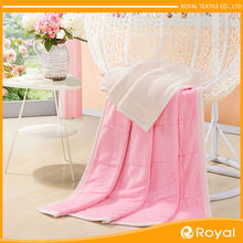 High quality No.1 China Blanket Factory baby wool blanket