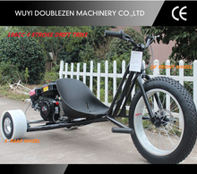 200cc 6.5hp motorized drift trike