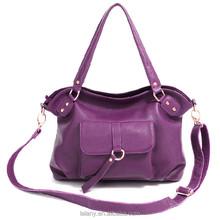 Lelany magic purple new model purses and ladies handbags