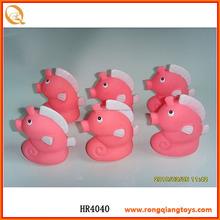 Diversión juguetes encantadores <span class=keywords><strong>de</strong></span> goma juguetes <span class=keywords><strong>de</strong></span> goma animales hipopótamo ( 6 unids ) AN705864711-1