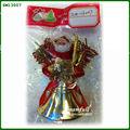 Hombre Decoración plástico Mini Navidad para la Navidad