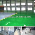 Eteno de resina resistente anti- corrosão pintura epóxi piso