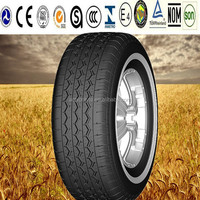 Chinese cheap car tires new car tyres