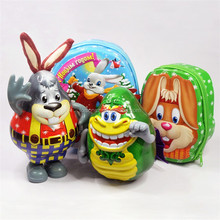 various delicate design tin toys & packaging box