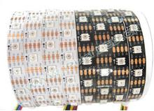 apa102 ws2812b white led strip adressable 5V