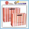 China supplier Waterproof Custom Paper Bag, women shopping paper bag, ladies fashion shopping bag