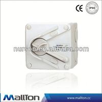 CE certificate socomec changeover switch