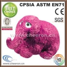 Niños juguete favorito elefante juguetes para los niños