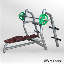 Hot Sale Olympic Weight Bench Press
