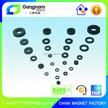 D18*7*5 Y33 Round Magnets with Holes