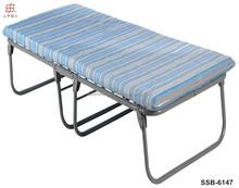 Cheap Modern Lightweight Single Size Twin Size Foldaway Guest Bed