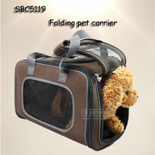 Portable Pet Cage Pet Products Pet Dog Bag Carriers