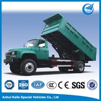 New howo mack dump truck with low price