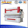 industrial used combination press brake and shear for sale