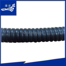 Manufacturer Electric Cable G.I Steel LSOH PE Flexible Conduit