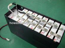 24v storage lifepo4 battery pack/24v 20Ah vehicle battery power pack