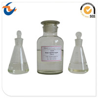 High efficiency water resistant agent for paper
