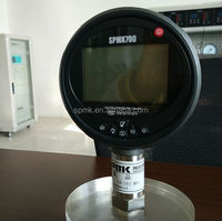 2015 hot sell digital pressure gauge manometer