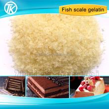 220 bloom fish scale gelatin powder China supplier