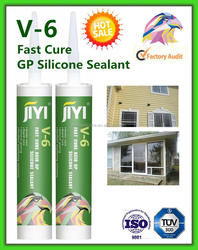 General Purpose Silicone Sealant/silicone sealant 300ml/280ml