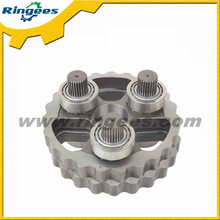 China wholesale the RV gear assembly for 100 series,200 series excavator parts