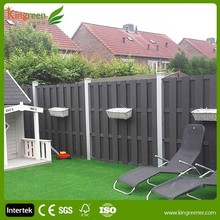 wood plastic composite staircase outdoor security fencing perfect for safely garden fence high security fence