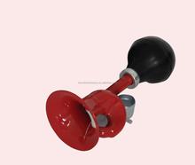TianDe steel bent air horn for bike/car