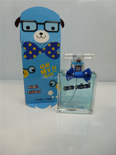 Top Selling perfume for women from luca bossi factory