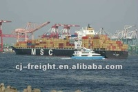 container shipping agent from Guangzhou to Karachi