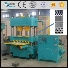 315 ton hydraulic metal stamping press, hydraulic press for punching holes