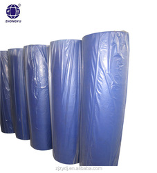 China color PP non woven bag raw material in wholesale pice