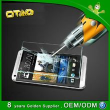 OTAO for HTC one max Anti scratch tempered glass screen guard 0.2MM