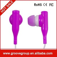 High quality best selling music earphone mobile phone accessories factory in china