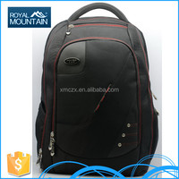 New design 2016 cheap chinese laptops backpack with low price
