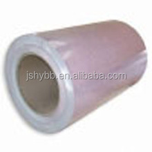 Polyester Painting Ral Color Prepainted Steel Sheet Top Brand